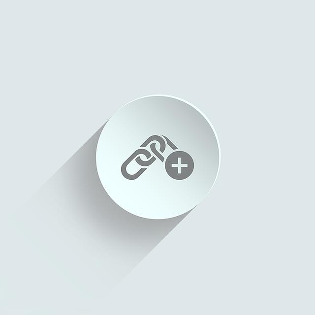 tlačítko, řetěz