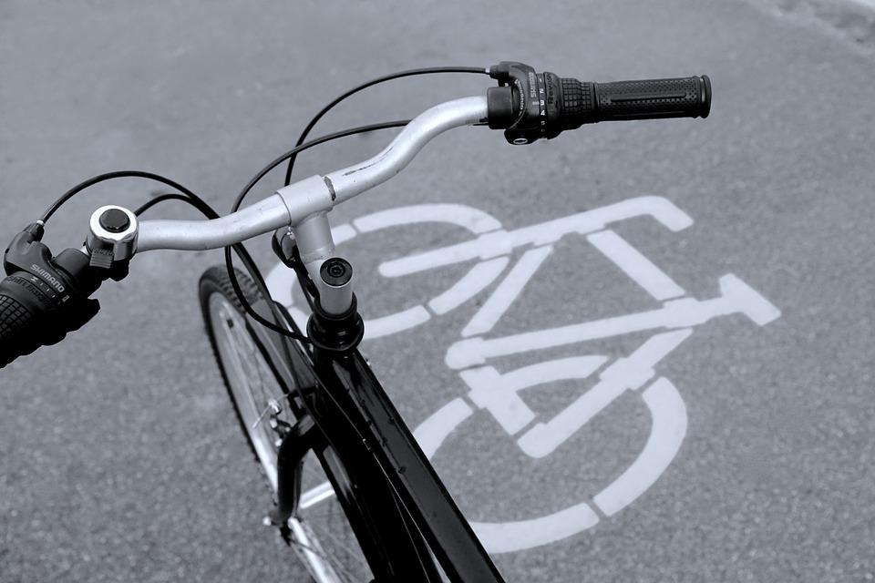 kolo na cyklostezce